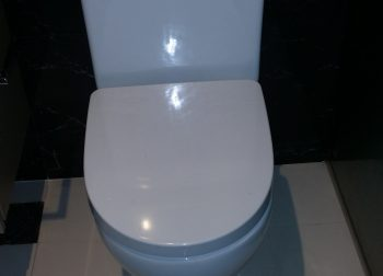 Toilet Bowl Replacement in Singapore Commercial Building – Boon Lay