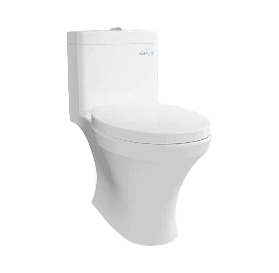 Magnificent Toto Cw630J 1 Piece Toilet Bowl Machost Co Dining Chair Design Ideas Machostcouk