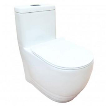 Baron toilet bowl W-368A toilet bowl city singapore