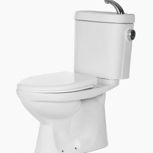 Saniton Camellia ST2488-SC3033IB-3 toilet bowl city singapore