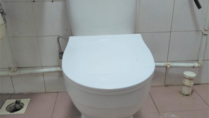 Toilet Bowl Replacement in Singapore HDB – Jurong West
